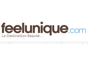Feelunique : 50% de réduction
